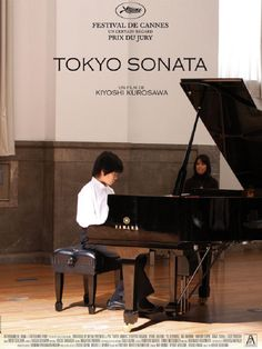 TOKYO SONATA: Watch out, this is sad. But so interesting to see.