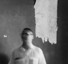 History of Art: Ralph Eugene Meatyard