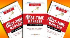 Tải Ebook Lần Đầu Làm Sếp PDF - Loren B. Belker