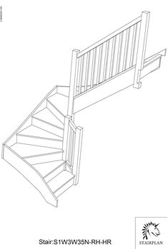 TRADESTAIRS-rh-double-winder-handrail