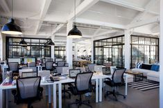 Ordinaire 130+ Best Design Warehouse Office Workspace