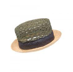 Mejores 95 imágenes de sombreros en Pinterest  f75ef7b6cc6