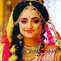 Good Night To Beautiful Princess Sita. Subh Ratri #madirakshimundle Day 1 went Awesome Waiting for Tomorrow #siyakeram