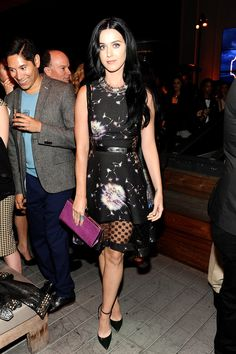 Katy Perry in Thakoon FW13