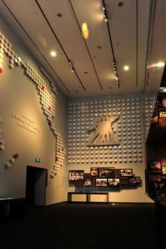 This museum, we started exhibition design in 2011, 2014 to complete the construction, located in Changchun, China  we are : beijing qingshang architectural ornamental engineering co.,ltd first branch