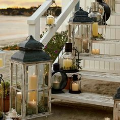 Just love the atmosphere ! From potterybarn.com