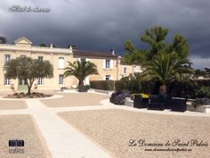 Book now ! http://domainedesaintpalais.eu #hotel #france