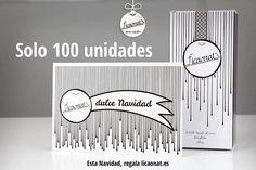 NAVIDAD   Desea una #DulceNavidad a quien quieras. Postal navideña gratis con cada pedido. ¡Solo hay 100!