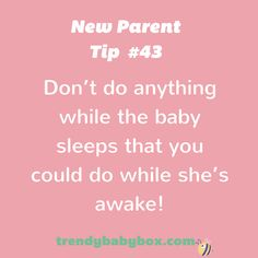 New Parent Advice New Parent Advice, Parenting Advice, Baby Box, After Baby, Getting Pregnant, New Parents, Trendy Baby, Do Anything, Baby Sleep