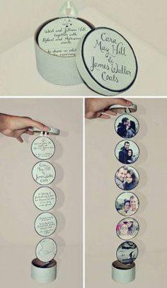 30 Convites De Casamento Tão Criativos Que Ninguém Se Vai Atrever A Não Ir!!