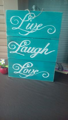 Hey, I found this really awesome Etsy listing at https://www.etsy.com/listing/472507719/reclaimed-wood-plank-art-livelaughlove