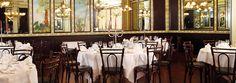 Die französische Brasserie Lipp aus Paris mitten in Zürich Restaurant Offers, Restaurant Recipes, Seafood Place, Roasted Cod, Real Coffee, Gourmet Gifts, Paris Restaurants, Romantic Dinners, Entryway