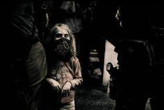 Crianças na Guerra