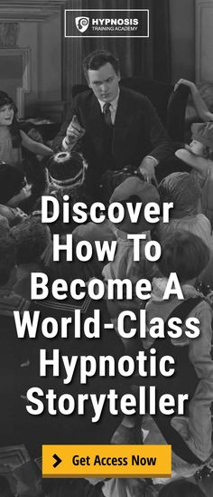 Master Hypnotic Storyteller - How to be a world class storyteller Training Online, Training Academy, How To Influence People, Serious Business, World Class, Online Programs, Decision Making, Deck Of Cards, Master Class