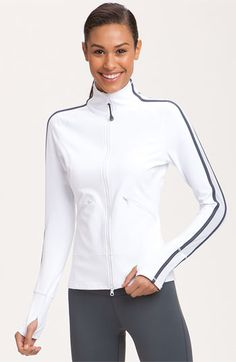 Zella work out jacket