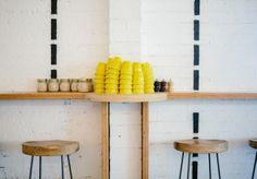 The Tuckshop Cafe in Glenhaven - Sydney