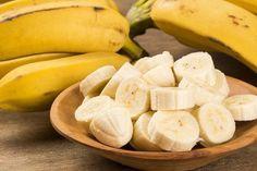 Sabe o que acontece com seu corpo se você come bananas maduras?