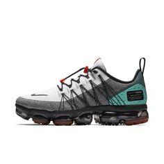257bc24bcf5 Nike Air VaporMax Run Utility Men s Shoe Size 4 (White)