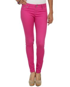 Pull On Color Jegging #Neon http://www.wetseal.com/catalog/product.jsp?categoryId=111=219=56435