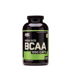 Los BCAA o aminoácidos ramificados se refieren a tres aminoácidos que son la leucina, la isoleucina y la valina. Para las personas con baja ingesta de proteínas la suplementación con BCAA puede mejorar la síntesis de proteínas musculares, aumentar el crecimiento muscular y para prevenir la fatiga
