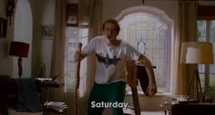 Article: Dear Saturday: A Love Letter #PGP