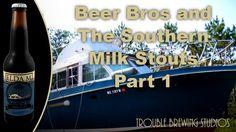 We review Elda M Milk Stout from No Label Brewing Co. in Katy, Texas  #beer #craftbeer #texasbeer