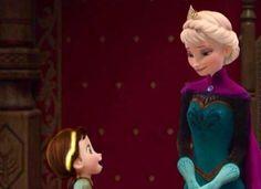 Modern Disney Characters, Frozen Characters, Disney Films, Disney And Dreamworks, Disney Pixar, Dreamworks Movies, Frozen Book, Frozen And Tangled, Disney Frozen