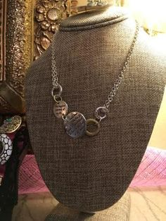 Beautiful silver and gold... - Trends and Treasures... | Scott's Marketplace