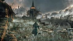 Bloodborne - PS4 Review