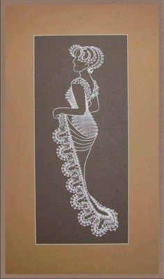 Новости Bobbin Lace Patterns, Embroidery Patterns, Bobbin Lacemaking, Nail String Art, Lace Art, Embroidery Cards, Quilling Jewelry, Point Lace, Free Machine Embroidery Designs