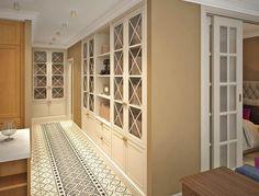 Дизайн коридора.  #inscalestudio #interiordesign #designstudio #interior #design #hall #luxuryinterior #luxury #artdeco / красивые квартиры / дизайн квартир / идеи для дома / интерьер / дизайн квартир Петербург