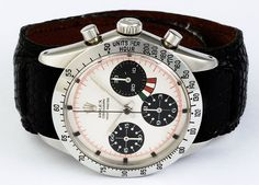 Welcome To RolexMagazine.com...Home Of Jake's Rolex World Magazine..Optimized for iPad and iPhone: The Complete History Of The Rolex Daytona Cosmograph