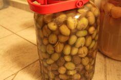 kırma zeytin3 Black Eyed Peas, Beans, Vegetables, Food, Essen, Vegetable Recipes, Meals, Yemek, Beans Recipes