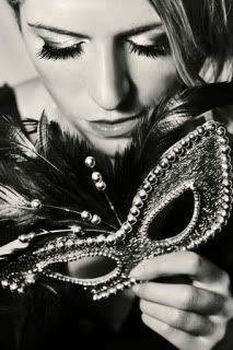 masquerade ball - I'll be attending one of these in my lifetime