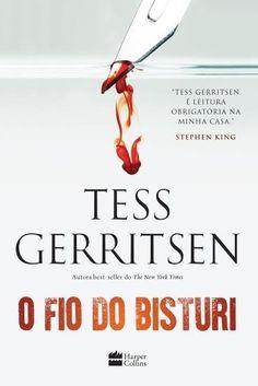 Tess Gerritsen - O fio do bisturi*****