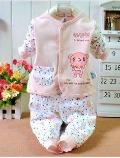 Cute Newborn Baby Clothes Online - http://www.ikuzobaby.com/cute-newborn-baby-clothes-online/