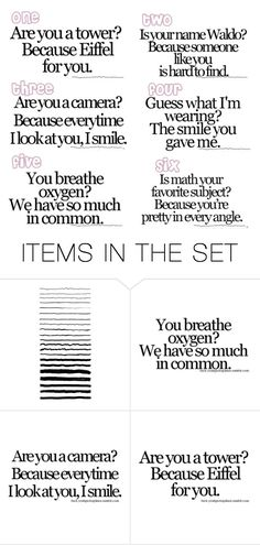 """""""Your Fav Pick-up Line"""" by ahriraine ❤ liked on Polyvore featuring art"""