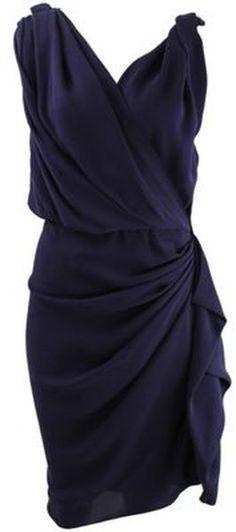 Lanvin dress-gorgeous