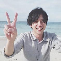 Ninomiya Kazunari, Handsome, Peace, Sobriety, World