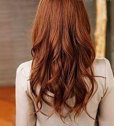 Hair envy: digital perm