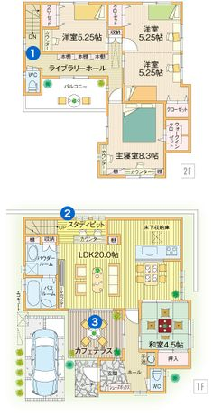 Dream House Plans, House Floor Plans, My Dream Home, Craftsman Floor Plans, Floor Plants, Japanese House, Interior Architecture, My House, Layout