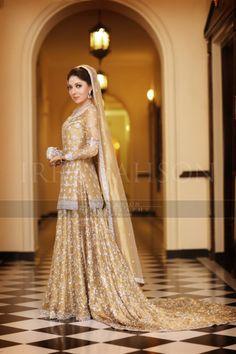 Sharmila Farooqi's Lavish 15 Day Wedding {Pakistan}