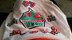 Candice Lerae, Wrestling Shirts