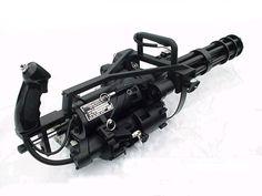GE M134 Minigun <<< repinned by http://www.geistreich78.net