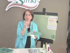 What is One Stroke™ Painting?