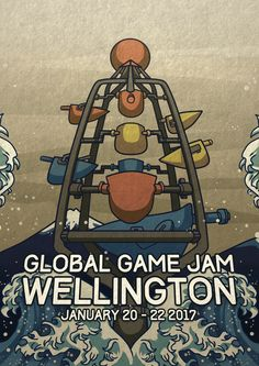 Photos -  Game Developers of Wellington (Wellington)   | Meetup
