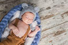 Newborn con orejitas
