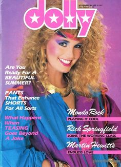 People Of The '80s Who Should've Never Been Let Out Of The House