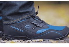 If your looking for affordable self lacing shoes consider what @powerlace is offering in its latest crowdfunding campaign on @kickstarter. #tennishoes #comfortable #practical #backtothefuture #technology #crowdfund #tech #viatec viatec.do