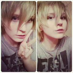Kawaii tomboy :3